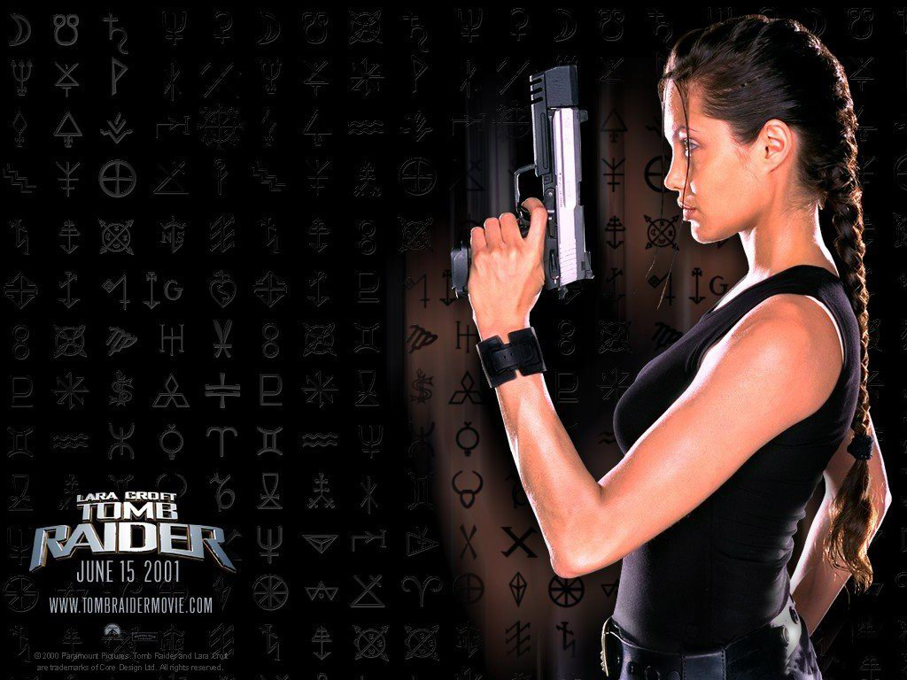 tomb raider movie essay Movie review: tomb raider the the new tomb raider is already are now pressuring lara to sign some official presumed-dead papers that will allow her to.
